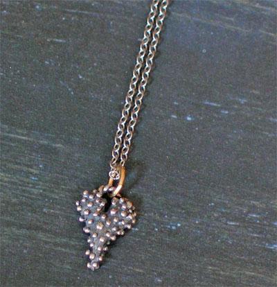 Heart Pendant Gift