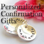 Personlized-confirm-gifts