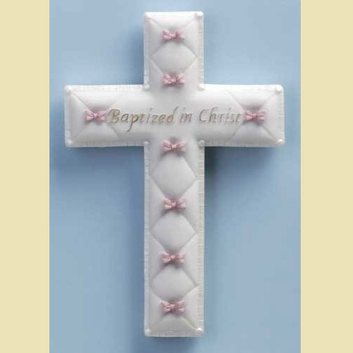 Baptism or christening gift ideas for baby the christian gifts shop for christian occasions negle Choice Image