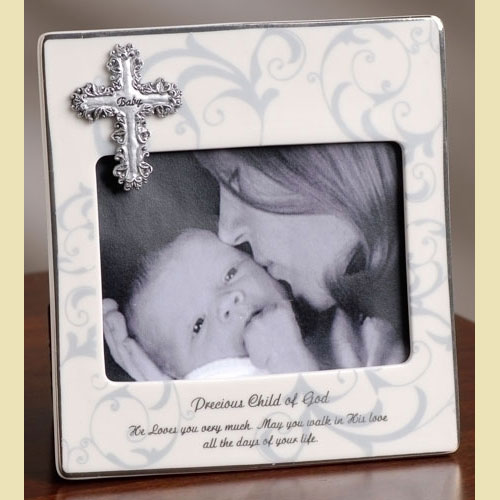 Baptism or Christening Gift Ideas for Baby – The Christian Gifts ...