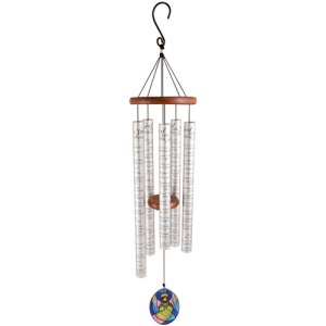 God Saw You Getting Tired... Wind Chime