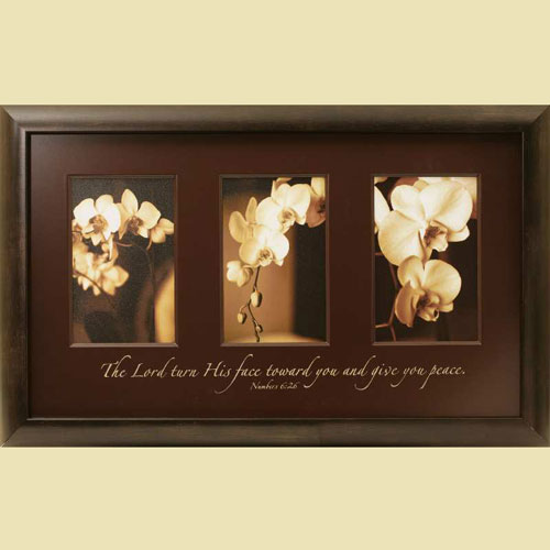 Wall Decoration Gifts : Christian wall art from gifts place unique and
