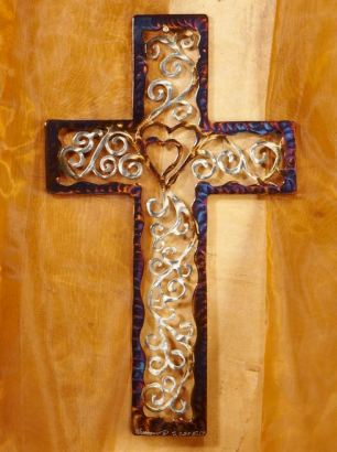 life cross