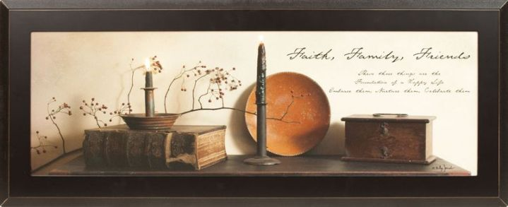 Christian Framed Wall Art The Christian Gifts Place Blog