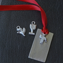 fully customizable bookmark fb